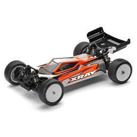 Xray XRA369709  Xray Gamma 4C 1/10 4WD Off-Road Buggy Body (Lightweight) (XB4C 2021)