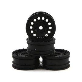 Axial Racing AXI40000  1.0 Method MR307 Hole Wheels (4): SCX24