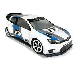 Mon-Tech Racing MB-017-005  WR4 Rally Body 190mm