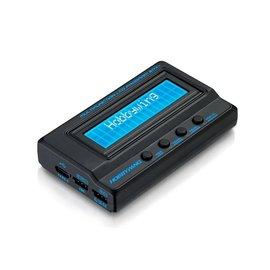 Hobbywing HWI30502001  Multi-Function LCD Program Box