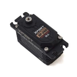 Xpert RP-3401  R3 Quick Release High Speed Low Profile Brushless Servo (High Voltage)