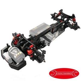 Xpress XP-90027  FT1S Assembled FWD Sport Touring Car Kit ARTR