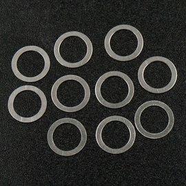 Xpress XP-40086  5x7x0.2mm Drive Axle Spacers (10)