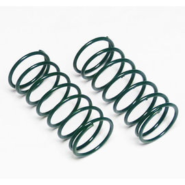 Custom Works R/C CSW1827  Green Short Course Big Bore Shock Springs (2)