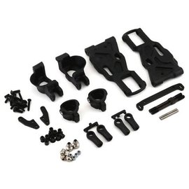 Xray XRA350907  XT8 / GTX Front Suspension Conversion Set