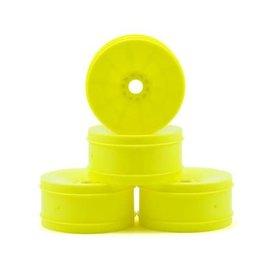 Serpent SER600621  Rim 1/8 buggy yellow (4)