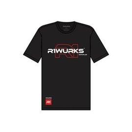 """R1wurks R1  090029  """"R1 Motorlab"""" T-Shirt XL"""