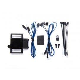 Traxxas TRA8091  TRX-4 Blazer 69 / 72 Pro Scale Advanced Lighting Control System
