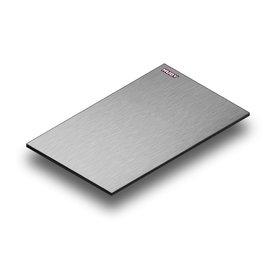 Hudy HUD108504  Flat Set-Up Board 1/8 On-Road - Lightweight - Titan