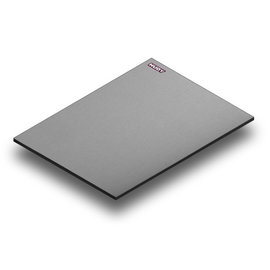 Hudy HUD108702  Flat Set-Up Board 1/8 Off-Road & GT - Lightweight - Silver Grey