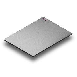 Hudy HUD108704  Flat Set-Up Board 1/8 Off-Road & GT -Lightweight - Titan