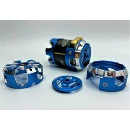 MOTIV MOV4051  MOTIV RC MC4 Color Code Kit  Blue