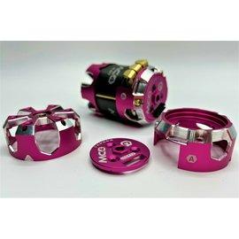 MOTIV MOV4053  MOTIV RC MC4 Color Code Kit Pink