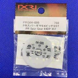 Panaracer PRG64-095  XENON 64P 95T by Panaracer Spur Gear