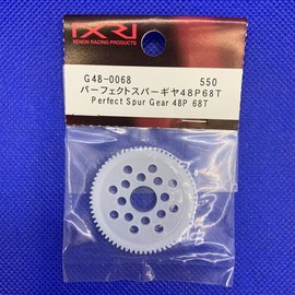 Xenon G48-0068  48P 68T Prefect Spur Gear