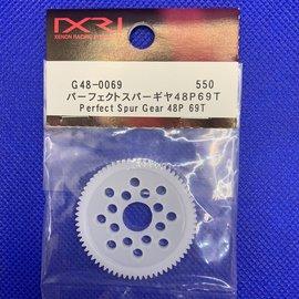 Xenon G48-0069  48P 69T Prefect Spur Gear