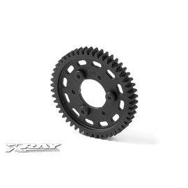 Xray XRA345548  Composite 2-Speed Gear 48T (1st)