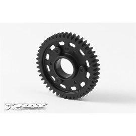 Xray XRA345546  Composite 2-Speed Gear 46T (2nd)