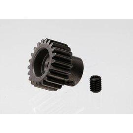 Traxxas TRA2421  48P 21T Pinion Gear 3.17mm Bore