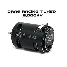 R1wurks R1 020115 -13   R1 4.0T V16 Drag Racing Motor w/13mm rotor Tuned 8000KV  020115