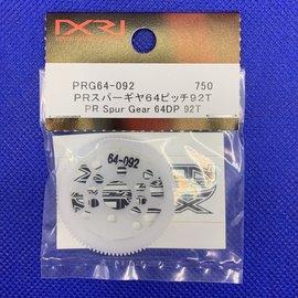 Panaracer PRG64-092  XENON 64P 92T by Panaracer Spur Gear
