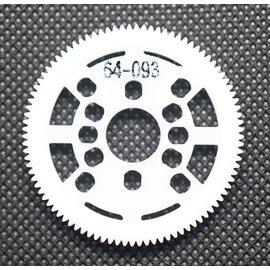 Panaracer PRG64-093    XENON 64P 93T by Panaracer Spur Gear
