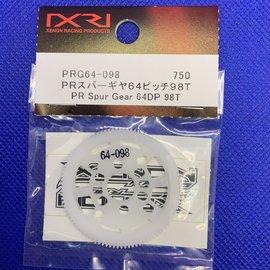 Panaracer PRG64-098  XENON 64P 98T by Panaracer Spur Gear