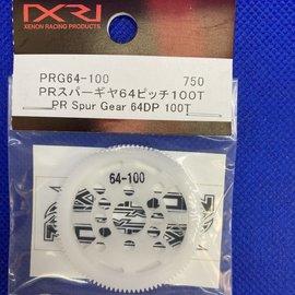 Panaracer PRG64-100  XENON 64P 100T by Panaracer Spur Gear