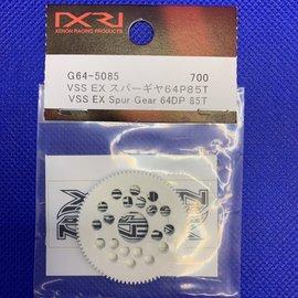 Xenon G64-5085   64P 85T EX Spur Gear Xenon