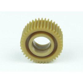 Custom Works R/C CSW4490  Idler Gear for Laydown Transmissions (1)