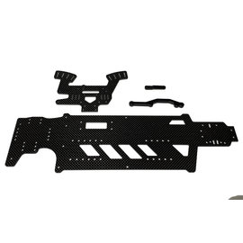 Custom Works R/C CSW3549  Outlaw 4 Offset Conversion Kit