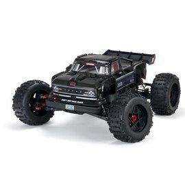 Arrma ARA5210  Arrma Outcast 1/5 EXB EXtreme Bash Roller 4WD Monster Stunt Truck (Black)