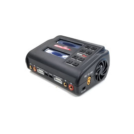 Ultra Power UPTUP200DUO DUO 200W Dual Port Multi-Chemistry AC/DC Charge