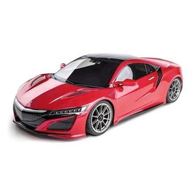 MST MXS-533701R  RMX 2.0 2wd Brushless Drift Car w/ Red Honda NSX Body