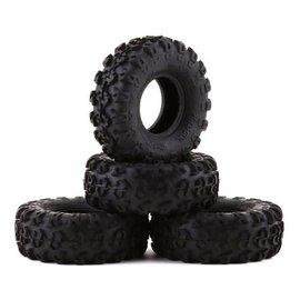 Axial Racing AXI40003  Axial SCX241.0 Rock Lizards Tires (4)