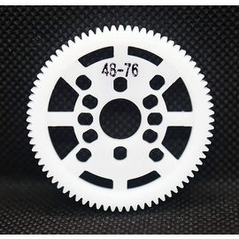 Panaracer PRG48-73  XENON 48P 73T Made By Panaracer Spur Gear