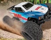 Rival Monster Truck