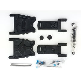 Custom Works R/C CSW3288  Adjustable Toe Arm Kit: Traxxas Bandit