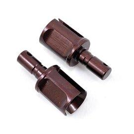 Serpent SER500249  Gear Differential Outdrives (2) SRX-2 SRX-4 out of SER500485