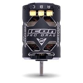 Fantom Racing FAN19228T  13.5 Turn ICON Pro Drag Motor - Team Edition