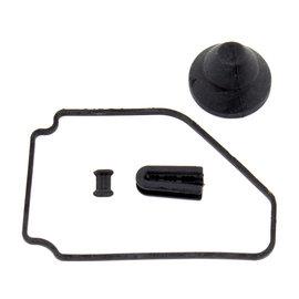 Team Associated ASC71023  Receiver Box Seal & Belt Cover Cap Set
