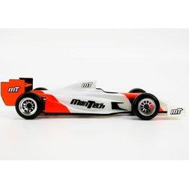 Mon-Tech Racing MB-021-009  Mon-Tech Formula 1 F22 Body