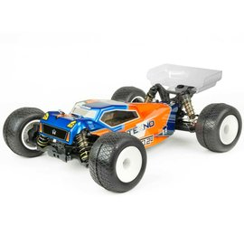 Tekno RC TKR7202  ET410.2 Competition 1/10 Electric 4WD Truggy Kit