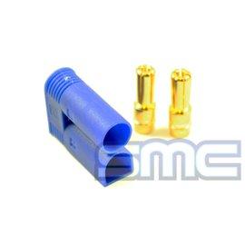 SMC SMC1007  EC5 Male Low Resistance 5mm Connector