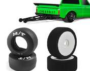 Drag Tires & Wheels