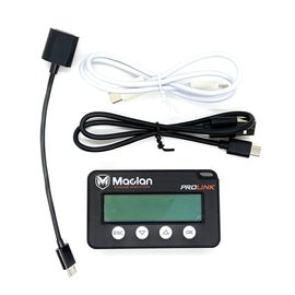 Maclan Racing MCL4257  Pro Link Programming Card V2