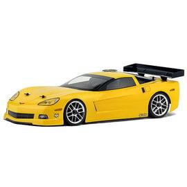 HPI HPI17503  200mm Chevrolet Corvette C6 Clear Body