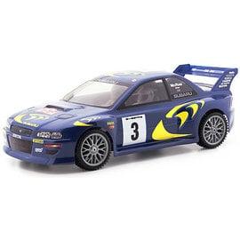 HPI HPI7049  200mm Subaru Impreza WRC '98 Clear Body
