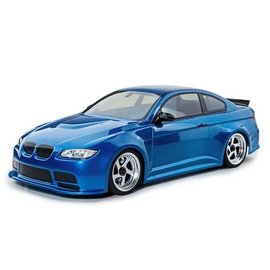 MST MXS-532183B  FXX 2.0 S 1/10 2WD Drift Car Kit w/Clear BMW E92 Body