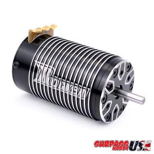 Surpass Hobby USA 4274-1550 Rocket 1/8 1550Kv 7S Off-Road Sensored Brushless Motor